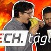 Spiderman für die PS4 im Test, Elon Musk kifft sich einen und reduzierte Apps zum...
