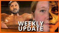 Weekly Update: Fortnite Waffenskins, Henry Cavill wird The Witcher und ein fettabweisender Controller