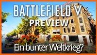 Battlefield 5: Das erwartet dich im Weltkriegs-Shooter
