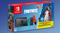 Fortnite: Bundle mit Nintendo Switch angekündigt