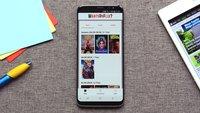 Diese App verrät dir, was du bei Netflix gucken musst – besser als Netflix selbst
