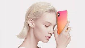 Xiaomi Mi 8 Pro vorgestellt: Android-Smartphone im iPhone-Design mit einzigartigem Feature