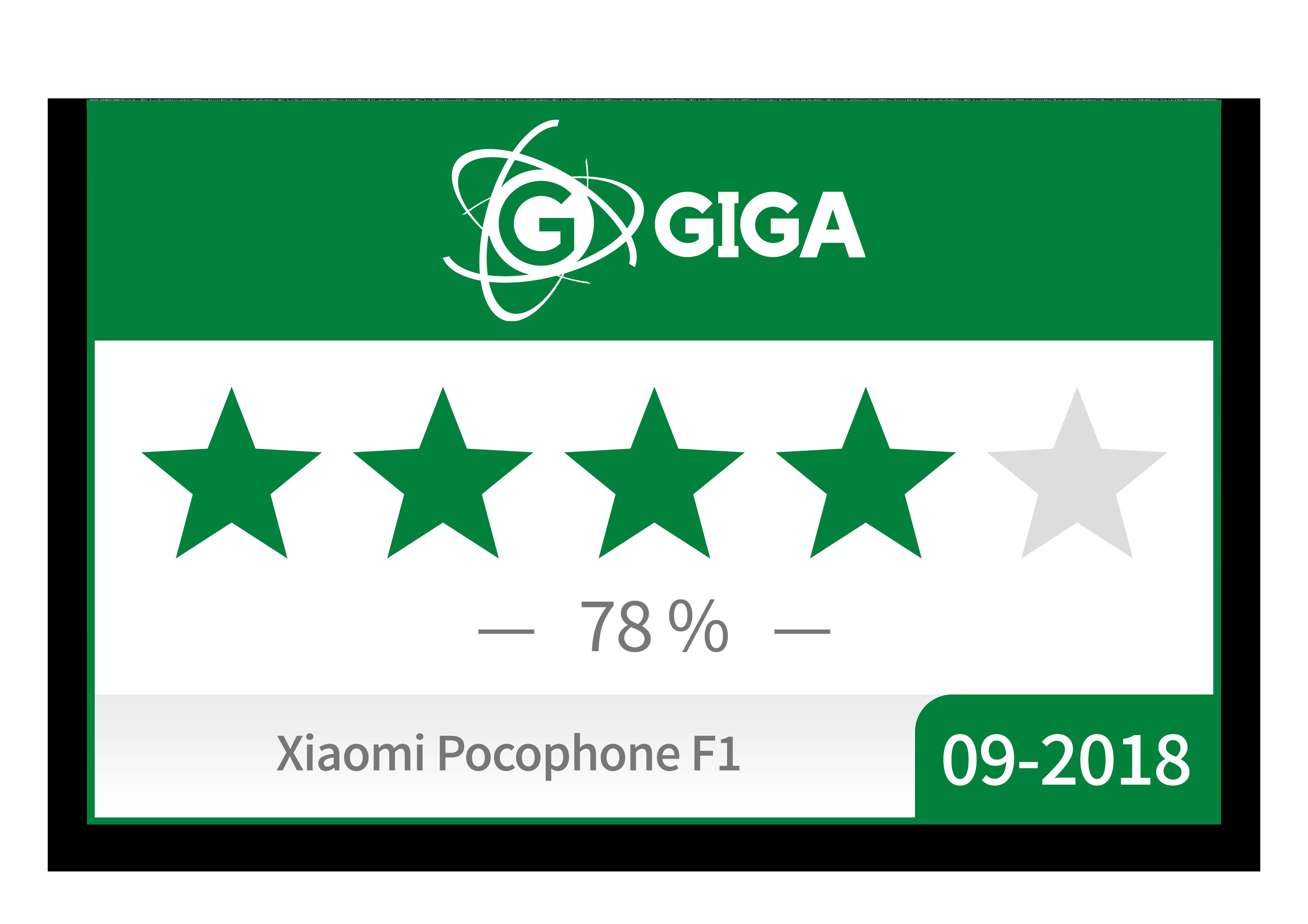 Pocophone F1 Im Test Xiaomis Genialer Smartphone Streich Hat Eine
