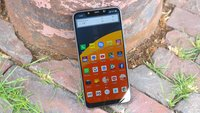 Pocophone F1 im Test: Xiaomis genialer Smartphone-Streich hat eine Schwäche