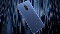 Pocophone F1: Xiaomi enthüllt überraschendes Geheimnis des Smartphones