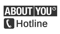 ABOUT YOU: Kostenlose Hotline & Support