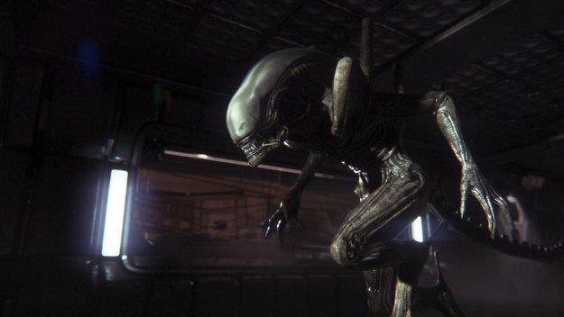 Erste Hinweise von Hideo Kojima auf die Ankündigung von Alien: Blackout