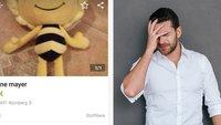 26 Anzeigen aus dem Netz, bei denen du erst lachen und dann weinen musst