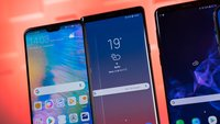 Samsung Galaxy S10: Mit so einem Top-Handy rechnet die Smartphone-Konkurrenz nicht