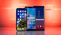 Samsung zündet beim Galaxy S10 den Turbo: Neues Smartphone wird Handy-Konkurrenz erschüttern