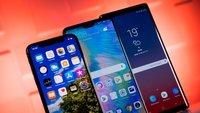 Samsung-Handys: Wundermaterial wird größte Schwäche der Galaxy-Smartphones bald eliminieren