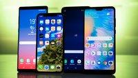o2 macht es möglich: Vier Jahre lang ein Handy in kleinen Raten abbezahlen
