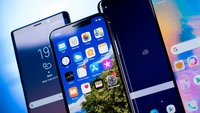 iPhone 2019 mit neuer Bedienung: Apple-Handy soll Samsung-Feature erhalten