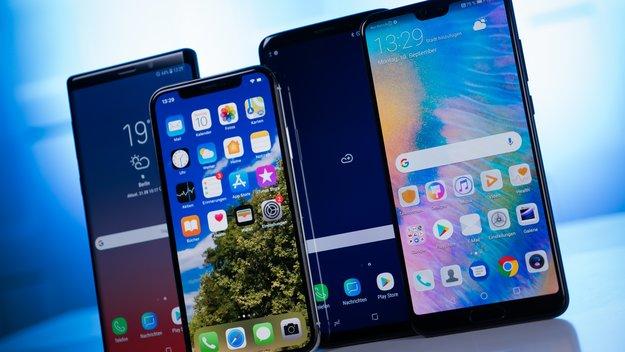 Telekom: Kunden tragen Mitschuld am schlechten Mobilfunknetz in Deutschland