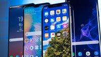 """Apple schlägt Samsung – aber nur mit dem """"Billig""""-iPhone"""