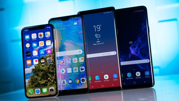 Better than the Galaxy S9: This Samsung phone is the deserved smartphone star