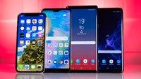 Nur heute: 10 % Rabatt auf Smartphones bei eBay – lohnt sich das Angebot?