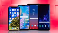Kopiermaschine iPhone XS: Diese Features gab es zuerst in Android-Smartphones