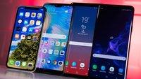 Eine klare Wahl: Teenager wollen nur dieses Handy