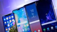 Meistverkauftes Smartphone: Dieses Modell schlägt sie alle – Xiaomi und Co. ohne Chance
