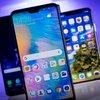 Besser als das Galaxy S10: Huawei Mate 20 Pro macht Samsungs Top-Smartphone das Leben...