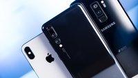 Irre Tauschaktion: Samsung zahlt über 500 Euro fürs alte Handy (Update 2)