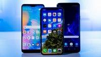 Apple macht sich über Android lustig – und trifft voll ins Schwarze