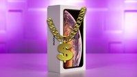 Das iPhone & der Speicher-Aufpreis: Ich habe keinen Bock mehr, die Apple-Preise zu bezahlen
