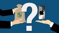 Zockt Apple deutsche Kunden ab? Der Vorwurf im Faktencheck
