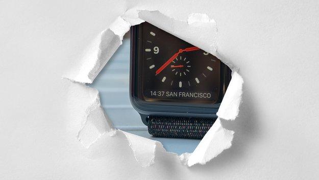 Apple Watch Series 4: Entscheidendes Detail der Smartwatch enthüllt