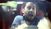Unfall-Horror: Das passiert, wenn Drohnen in Autos krachen
