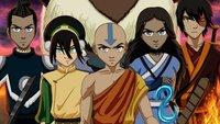 Netflix arbeitet an einer Live-Action Serie zu Avatar: Herr der Elemente
