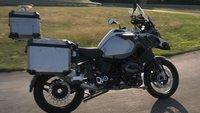 Autonomes Motorrad: BMW zeigt selbstfahrendes Bike