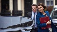 Bodyguard: Serie im Stream bei Netflix