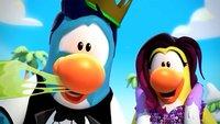 Club Penguin Island: Das Kinder-MMO macht seine Pforten dicht