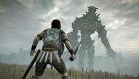 Shadow of the Colossus: Schöpfer arbeitet an einem neuen Spiel