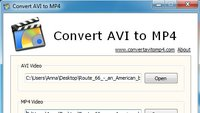 AVI in MP4 umwandeln (kostenlos) – so geht's