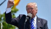 Infolge von Trumps Politik könnten Grafikkarten sehr bald teurer werden