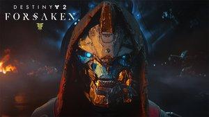 Destiny 2 Forsaken: Launchzeitpunkt steht fest, keine neuen Planeten geplant