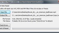MP4-Datei reparieren – so geht's wirklich