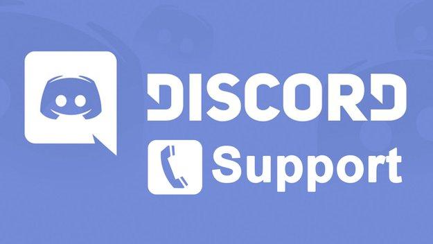 Discord-Support: E-Mail- und Kontakt-Informationen