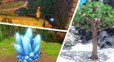 Dragon Quest 11: Alle Materialien und Items - Fundorte und Liste