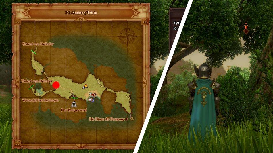 Dragon Quest 11 Armbrust