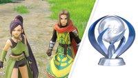 Dragon Quest 11: Alle Trophäen und Erfolge - Leitfaden für 100%