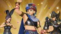 Dragon Quest 11: So farmt ihr Metallschleime im Endgame (mit Video)