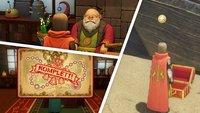 Dragon Quest 11: Minimedaillen - alle Fundorte und Nutzen