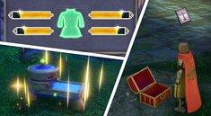 Dragon Quest 11: Alle Rezepte für die Pfiffige Schmiede - Fundorte