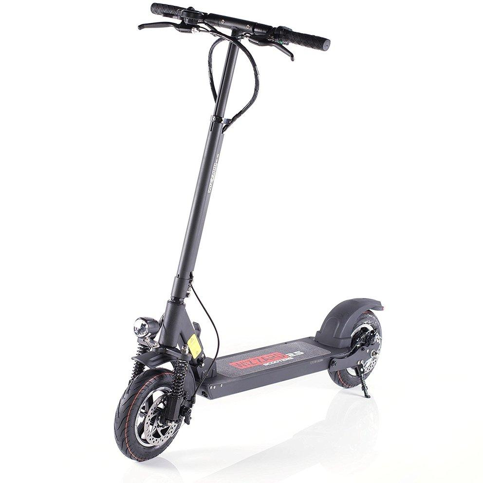 e scooter ohne f hrerschein fahren wann wie und wo darf. Black Bedroom Furniture Sets. Home Design Ideas