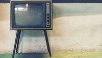 Fernseher hat kein Signal: Daran kann's liegen