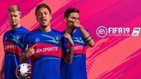 FIFA 19: Packs ziehen - Kosten und Wahrscheinlichkeiten